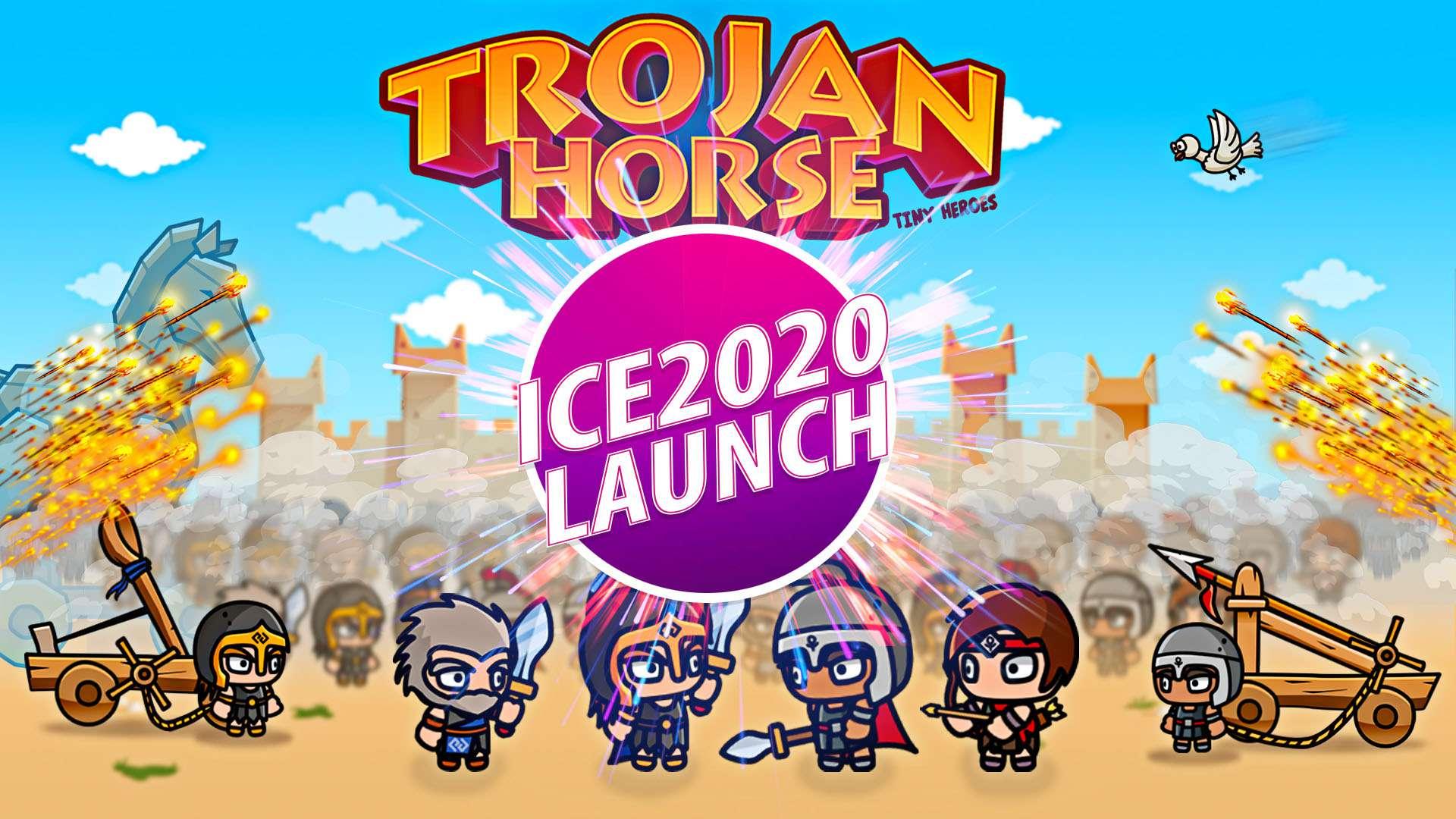 Trojan Horse_tinyheroes