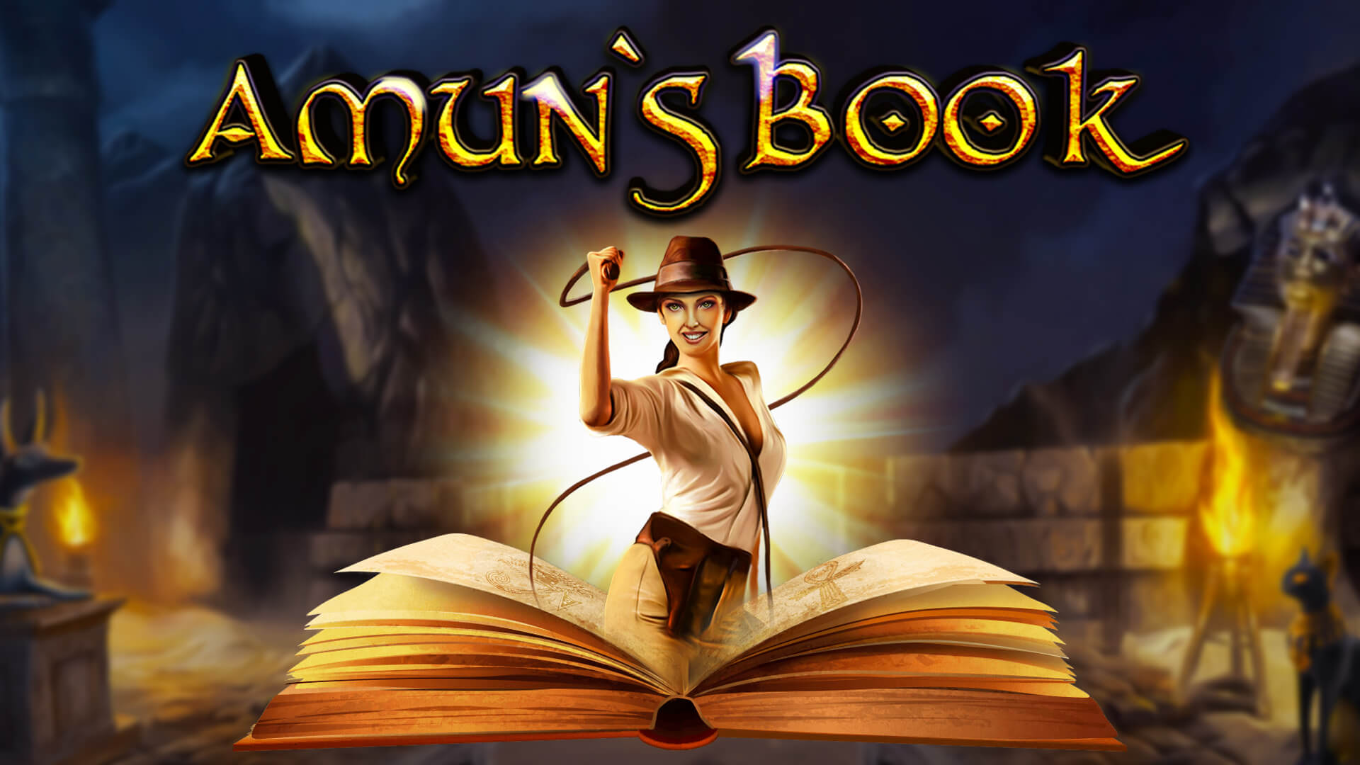 Amun's Book play now