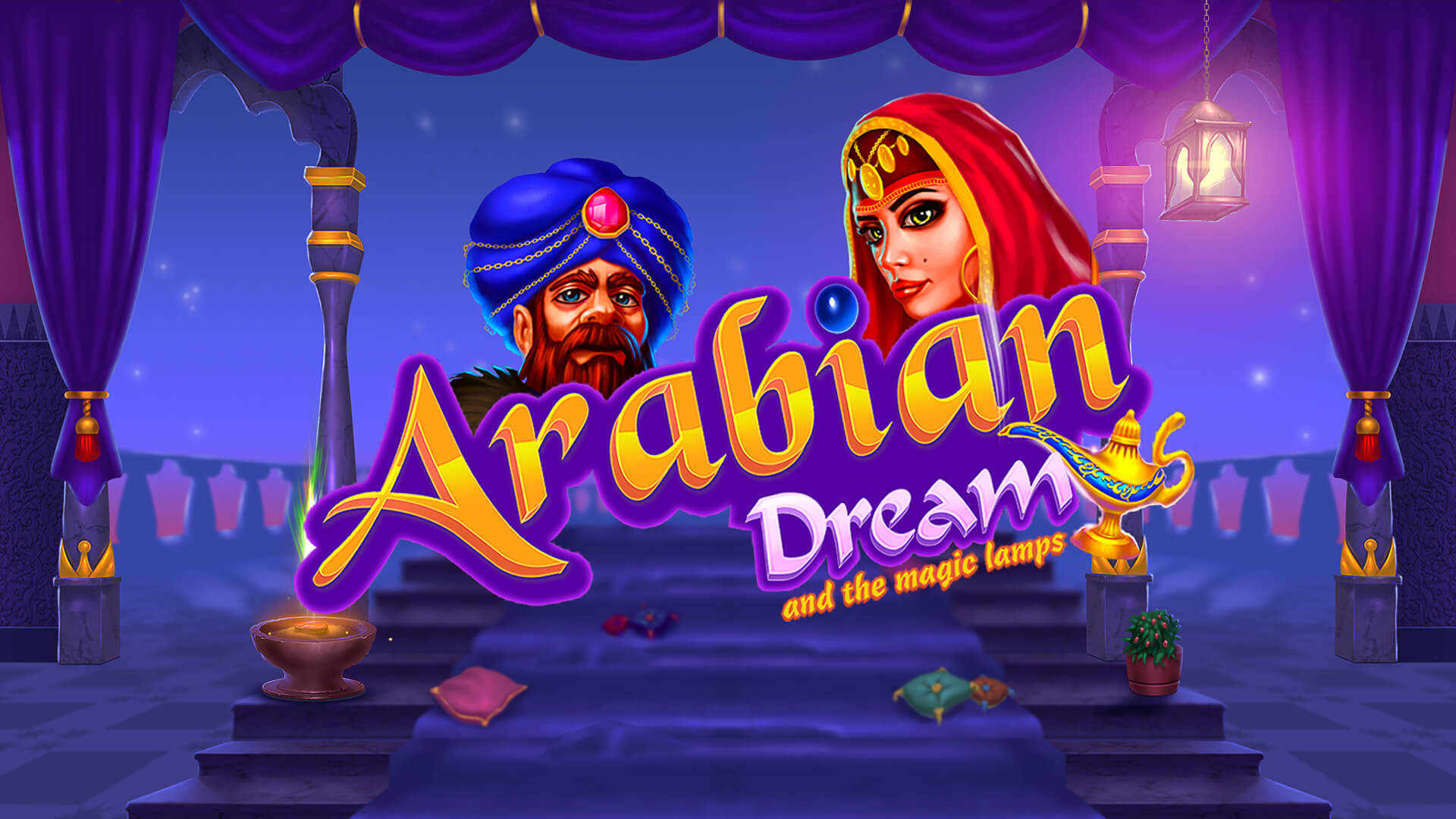 Arabian Dream_playnow