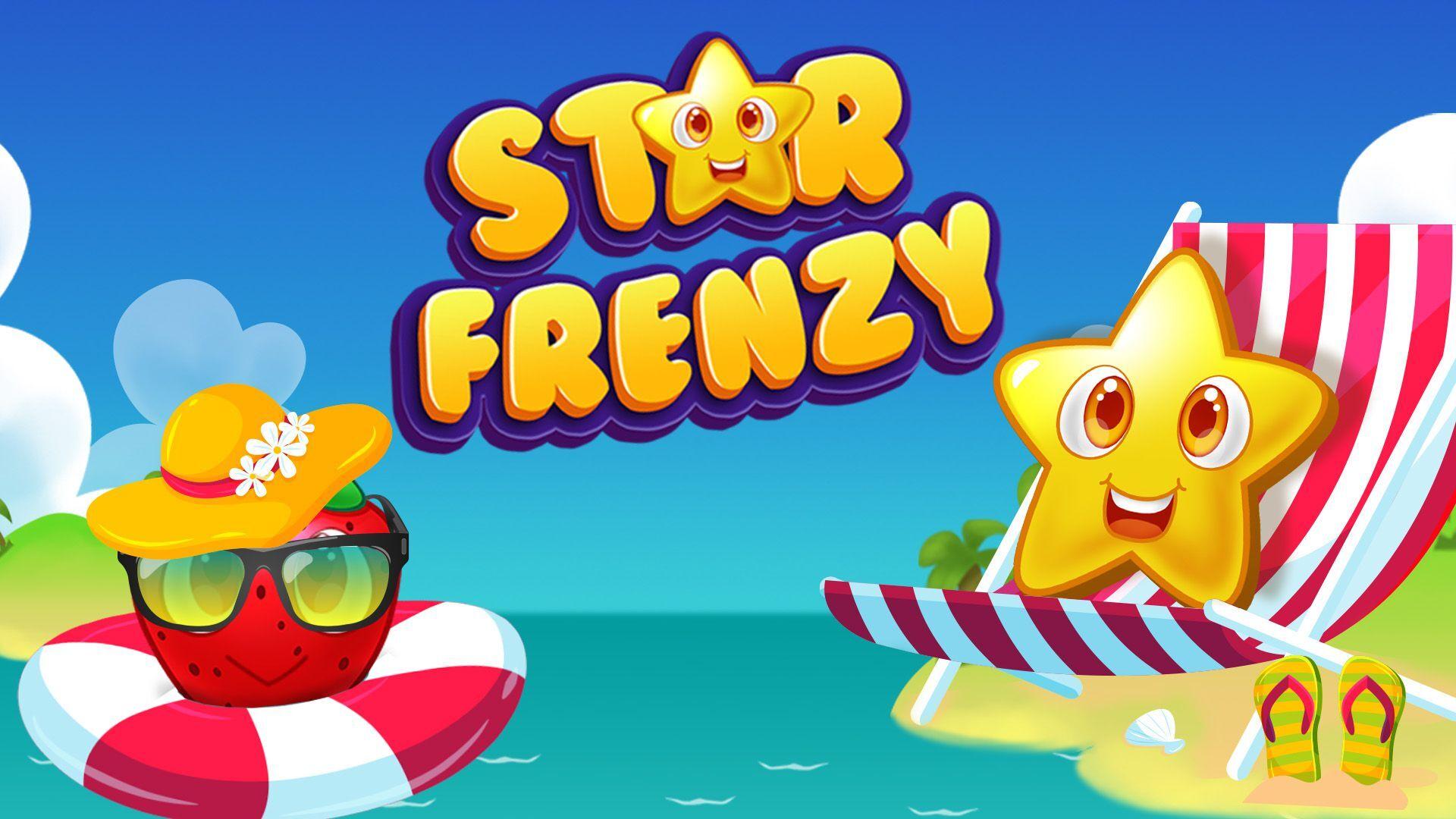 Star_Frenzy_playnow