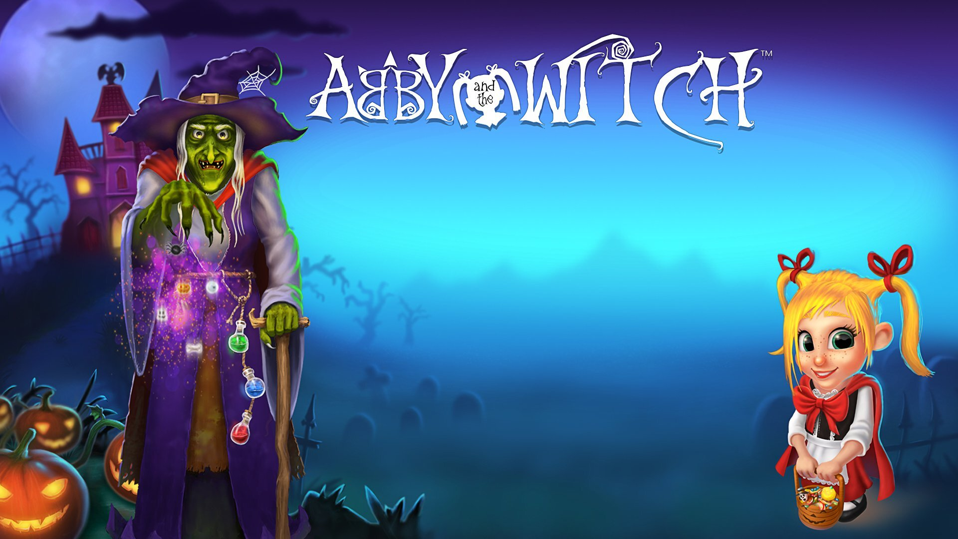 Abby and the Witch playnow